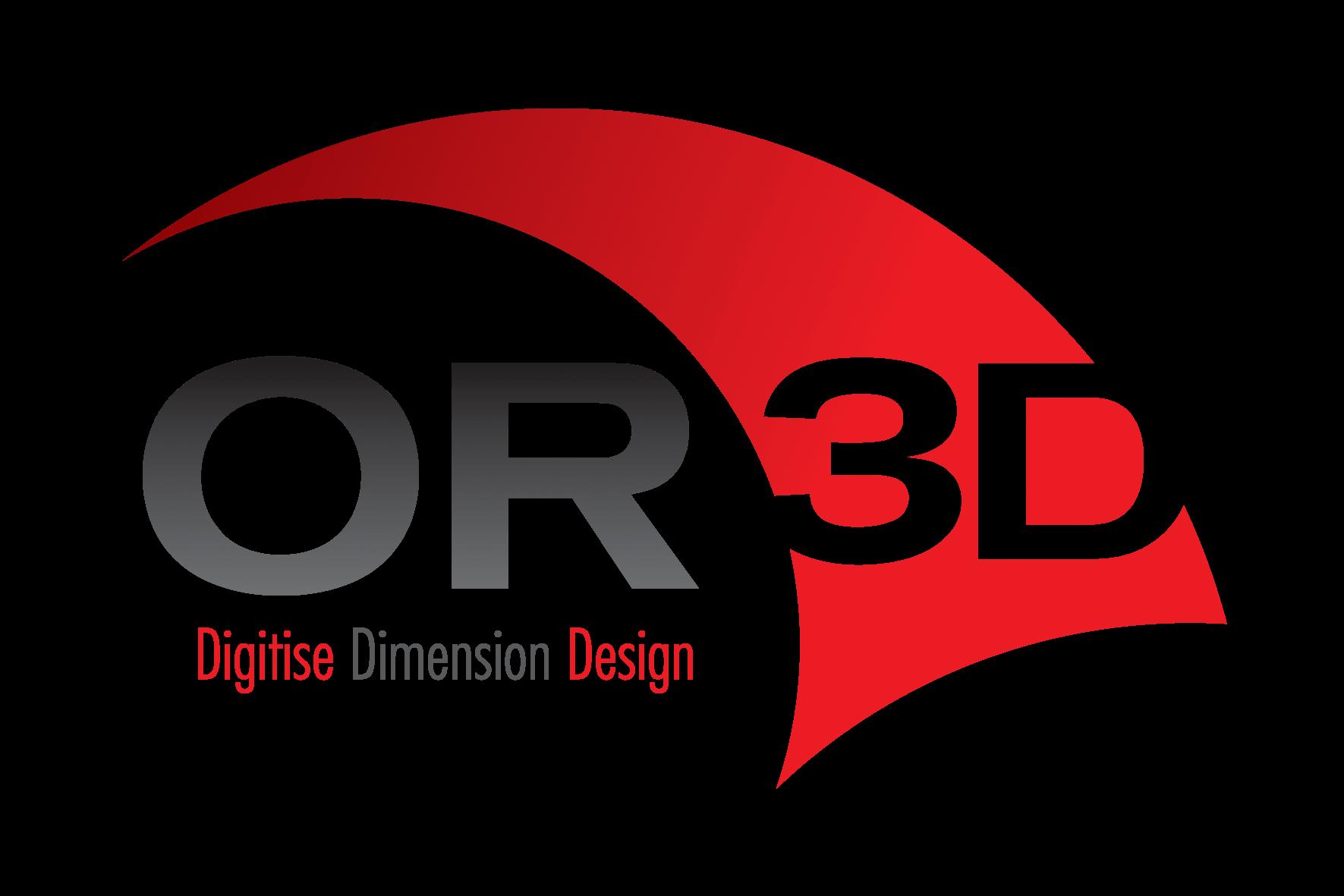 OR3D Ltd